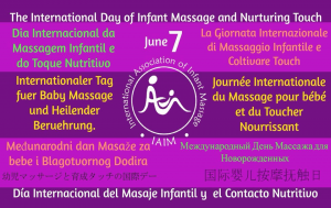 Text massage 7 juni